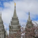 Prophet Announces Eight New Temples at April 2019 General Conference