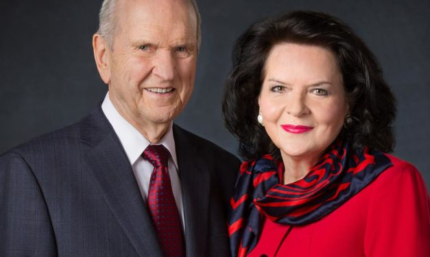 President and Sister Nelson Plan June Ministry Visit to Florida