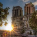 President Nelson Pens Personal Note of Sympathy to Pope Francis after Notre Dame Fire