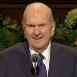President Nelson: 'Come, Follow Me'