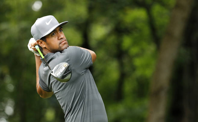 Golfer Tony Finau gives perspective on faith, family and 2018 breakout season