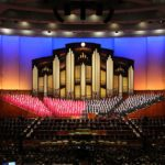 Some Surprising Things a Computer Scientist Discovered About General Conference
