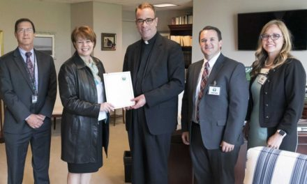 Church Provides $4 Million Donation to US Refugee Resettlement Agencies