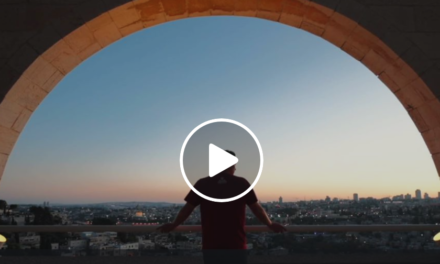 VIDEO: The Holy Land