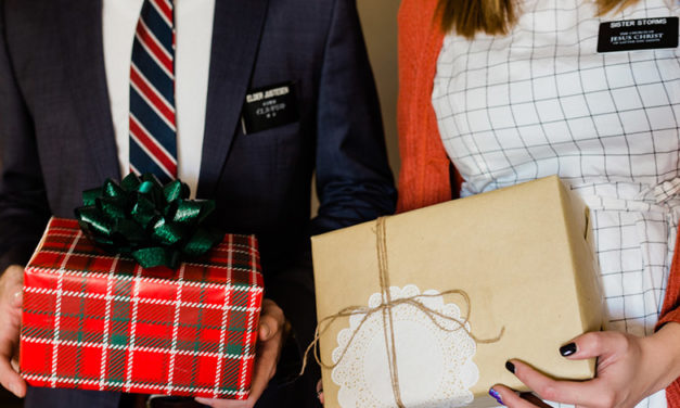 The Top 10 Best Christmas Gifts for Missionaries
