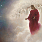 """Come, Follow Me for Individuals and Families: """"He That Overcometh Shall Inherit All Things"""", Revelations 12-22"""