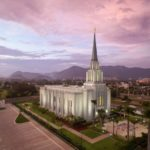 April Open House Announced for Rio de Janeiro Brazil Temple