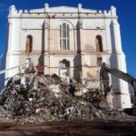 The St. George Temple is now under major renovation. See the images