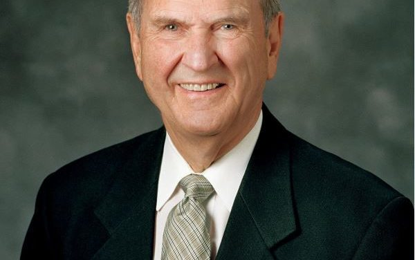 8 things you didn't know about President Russel M. Nelson
