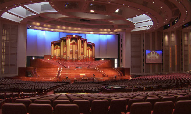 First Presidency announces changes to general conference, including discontinuing Saturday evening session