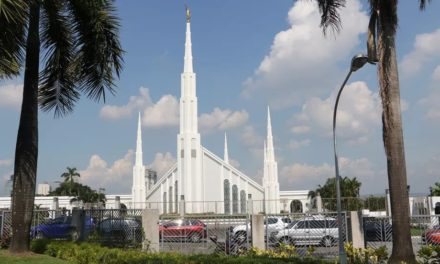 Church reassigning nonnative missionaries from 22 missions in the Philippines
