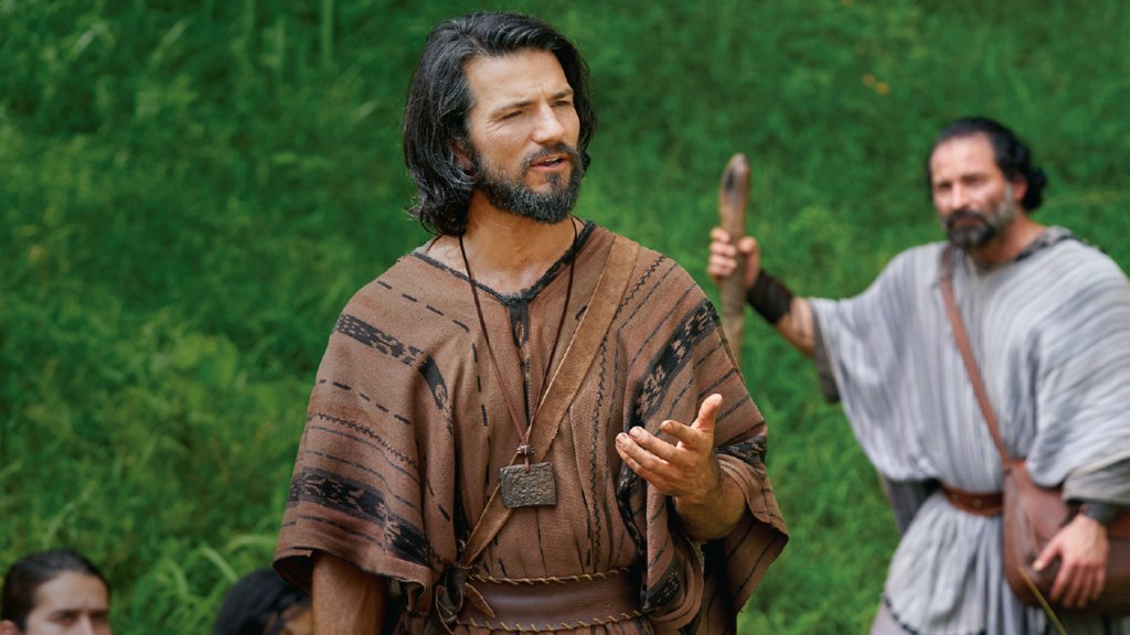 Just released: New Book of Mormon Videos series trailer, schedule of episodes from Mosiah through Alma