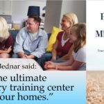 Home-Based Missionary Training Centers During the COVID Crisis