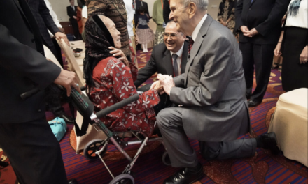 Video: President Russell M. Nelson says 'There is much more to come'
