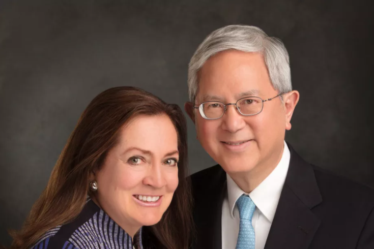 Elder Gerrit W. Gong, Latter-day Saint apostle, and Sister Susan Gong test positive for COVID-19